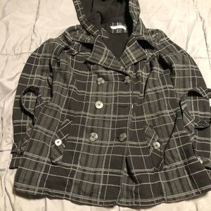 Cute and warm light Maurices jacket